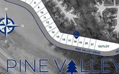 Pine Valley, Pleasant Hill